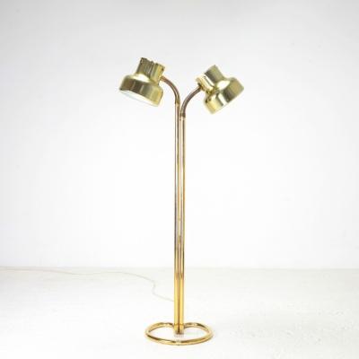 Perlapatrame - meubles - objets - vintage - LAMPADAIRE BUMLING DOUBLE