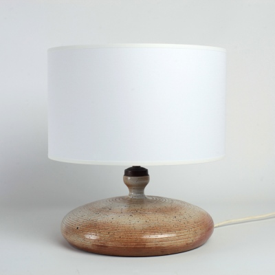 Perlapatrame - meubles - objets - vintage - LAMPE GRES