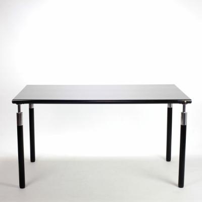 Perlapatrame - meubles - objets - vintage - TABLE BUREAU THONET