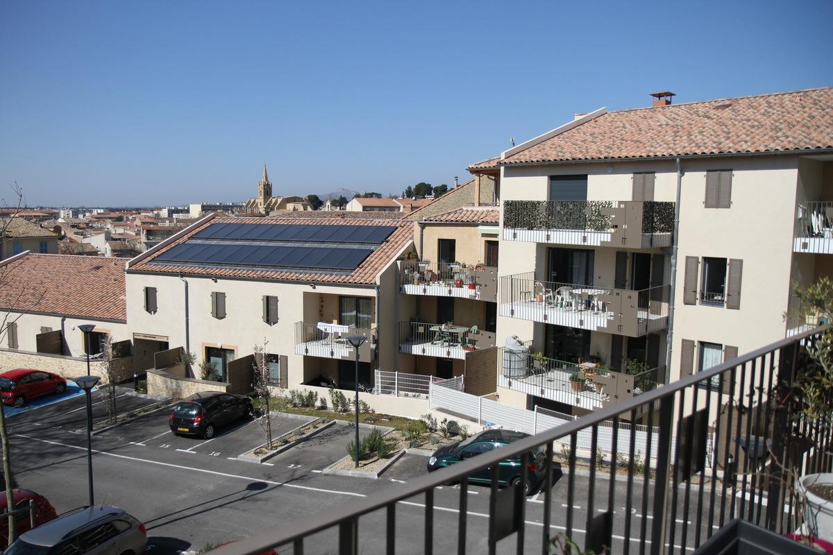 Architecte Marseille - Agence Elbaz Architecture à Marseille (13007) - Ce projet démontre que l'on peut réaliser un projet régionaliste critique de qualité répondant aux dernières normes BBC, dont l'esthètique a été validé par un Architecte des Bâtiments de France, ce qui correspond à une contrainte supplémentaire.