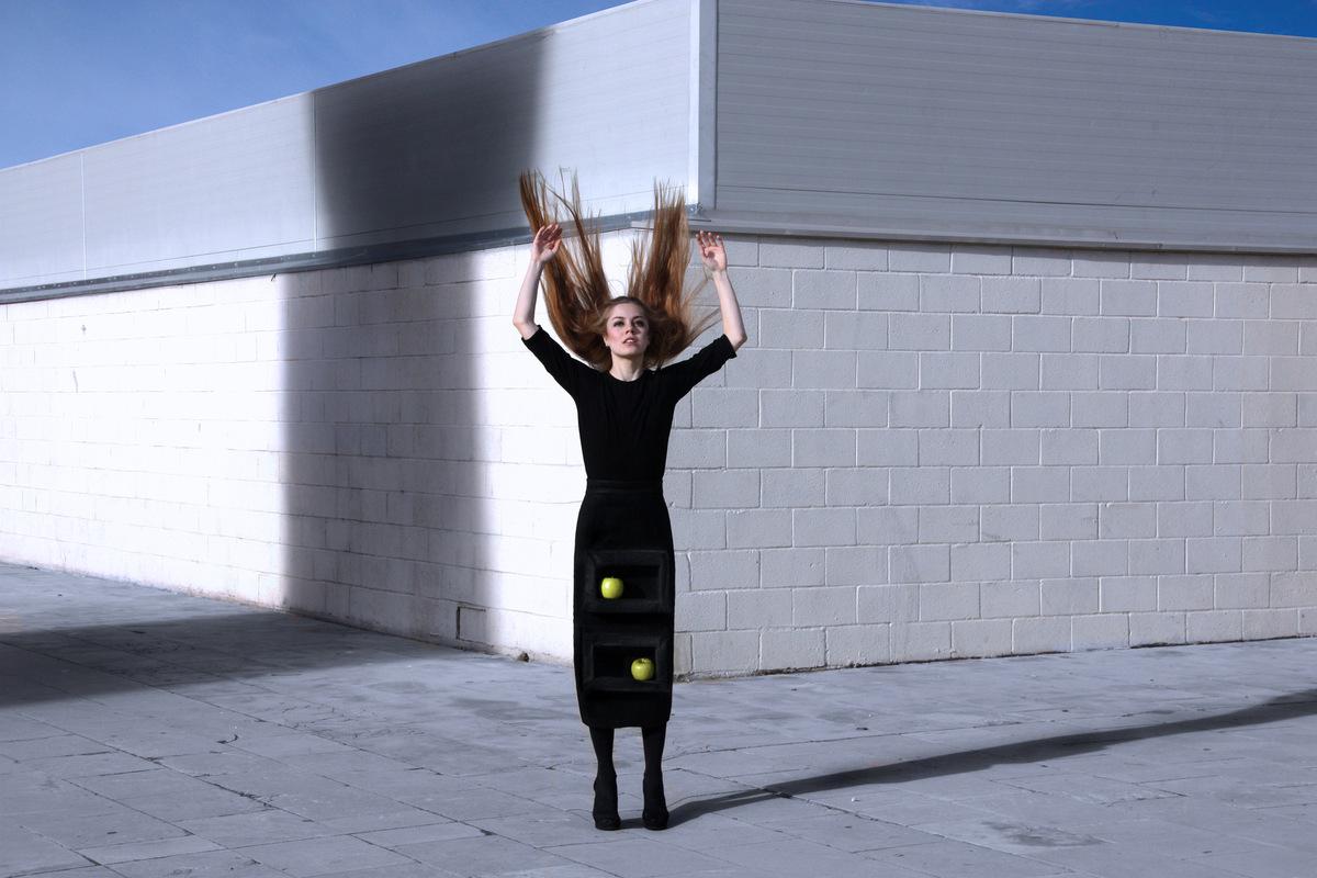 Laura Searle - Model Alexandra B