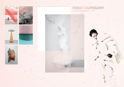 Laura Searle - Poetic Technology