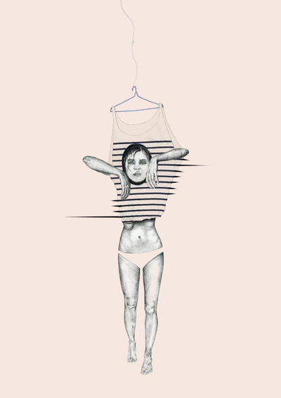 Laura Searle - Undressing.2015.
