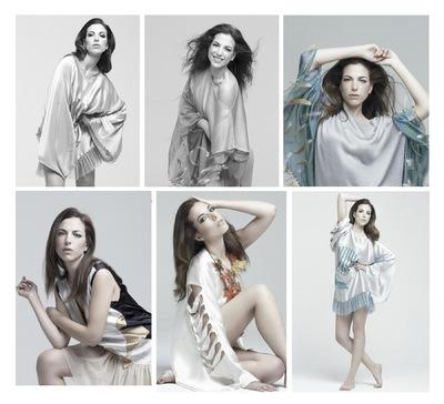 Laura Searle - Little Bit Magazine nº 10. 2012.