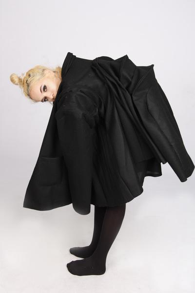 Laura Searle - Model Alba Farelo Design & Photography Laura Searle