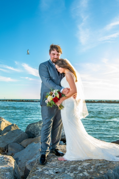 Amryn Soldier: Weddings, Elopements, and Portrait Photographer - St. George Island, Florida