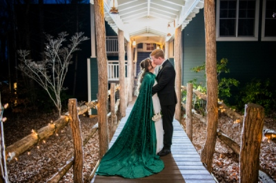 Amryn Soldier: Weddings, Elopements, and Portrait Photographer - Hannah and Will- Brasstown Valley Resort