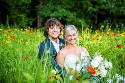 Amryn Soldier: Weddings, Elopements, and Portrait Photographer - Muse Farms | Bremen, GA