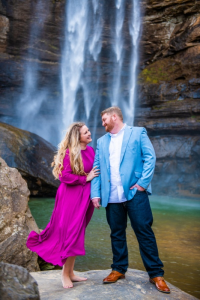 Amryn Soldier: Weddings, Elopements, and Portrait Photographer - Jenna and Brian