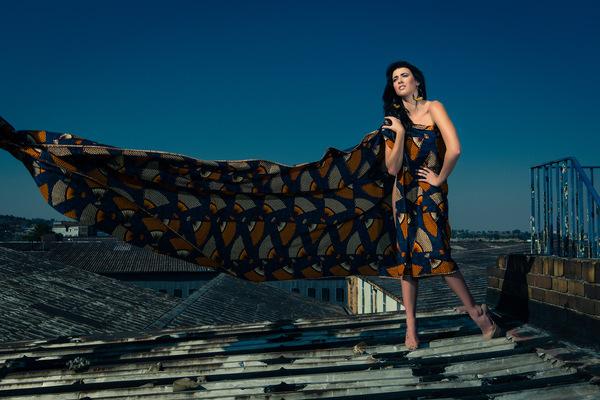 By Xavier Photography Portfolio - Urban Zulu Campaign