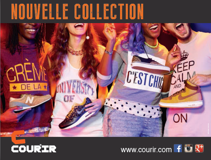Cherry Black Diamond - Editorial - Brand COURIR Jeu concours:  PARLONSBASKETS Paris - FRANCE
