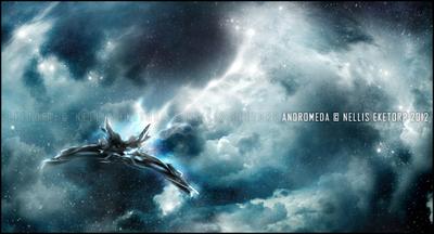 Nellis Eketorp Portfolio - Andromeda