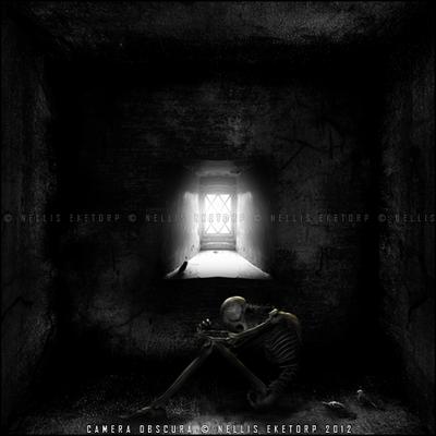 Nellis Eketorp Portfolio - Camera Obscura