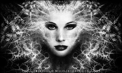 Nellis Eketorp Portfolio - Monoxide