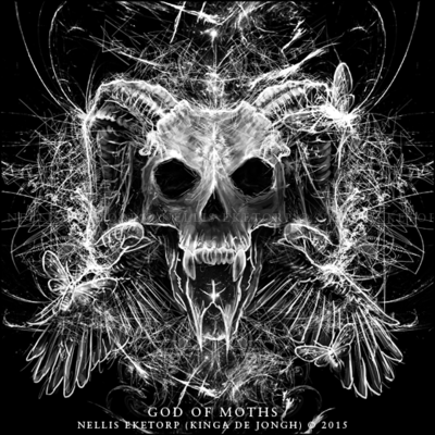 Nellis Eketorp Portfolio - God of moths