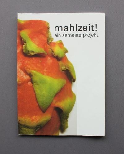 illustration - Fotografische Semesterarbeit zum Thema Mahlzeit