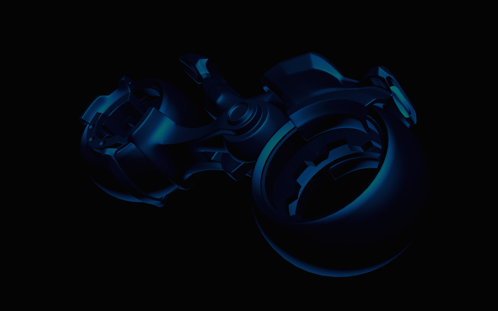 myPortfolio - Blue Bike 2
