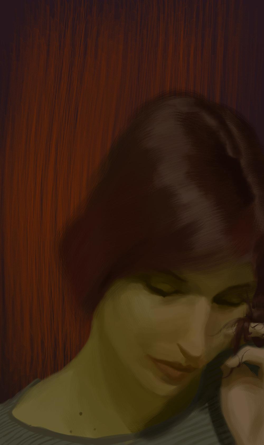 myPortfolio - Joanne - color variation