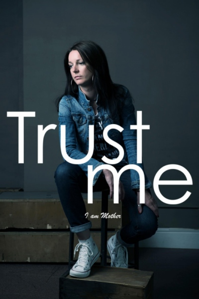 COMERCIAL PHOTOGRAPHY - TRUST ME