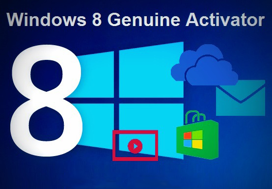 Get Windows 8 Activator Free