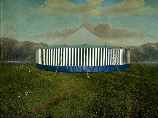 Lotte Agger - Telt