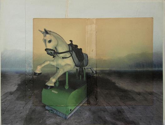Lotte Agger - Op På Hesten