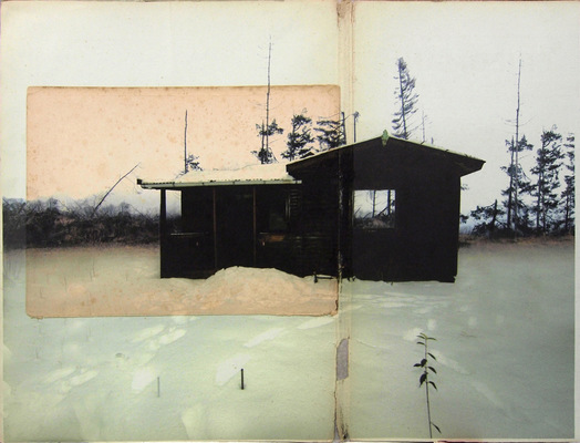 Lotte Agger - Vinterhus