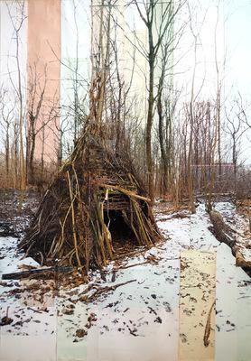 Lotte Agger - hytte