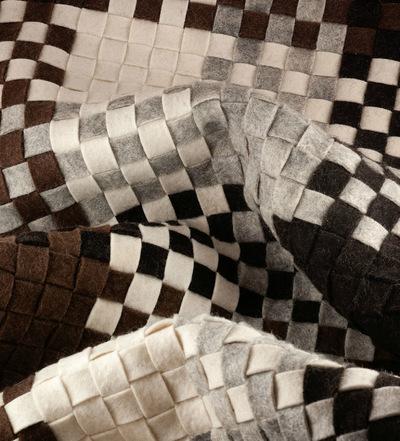 Vega Määttä Siltberg - Textile design - Wool