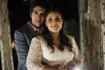Macarena Arellano Photography - Cami y Esteban