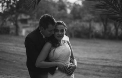 Macarena Arellano Photography - Vale y Nacho