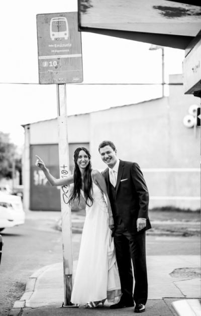 Macarena Arellano Photography - Cote y Felipe