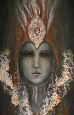 Maantyttäret - Kohtalottaret, Maidens of the Doom