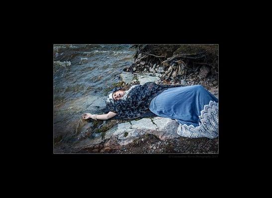 Maantyttäret - The Drowned II Photography: Constantine Morte Model: Annamaija Ruuttunen Costume: Maantyttäret © 2015 Maantyttaret © 2015 SkorpiusVision http://skorpiusdeviant.deviantart.com/