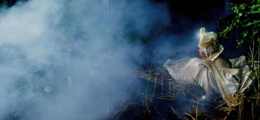 Maantyttäret - Lammen henki, the spirit of the pond
