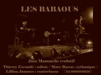 Will B. Photographie - les babaous