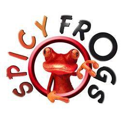 Will B. Photographie - spicy frogs