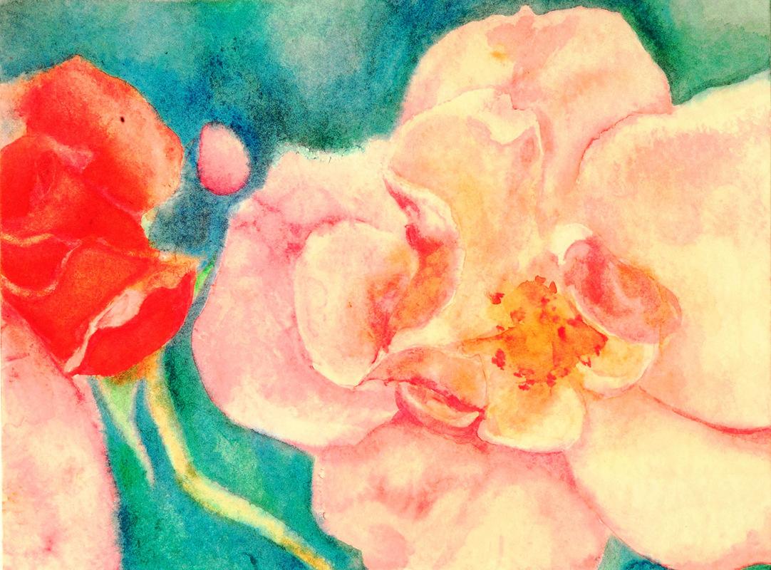 S.K. Artist Portfolio - Hehku, arvarelli