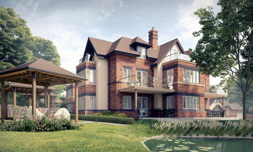 zvaa. architectural visualisation -