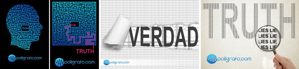 Juan Vega Martínez - Logotipo y publicidad de poligrafo.com