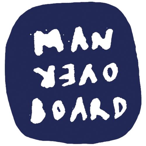 Lara-Jane van Antwerpen - ManOverboard logo