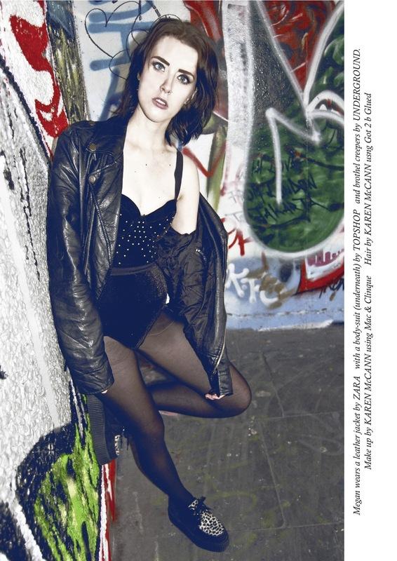 Lara-Jane van Antwerpen -