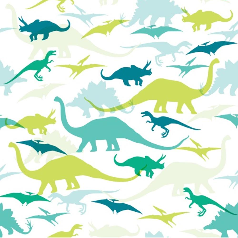 Lara-Jane van Antwerpen - Dino Pattern