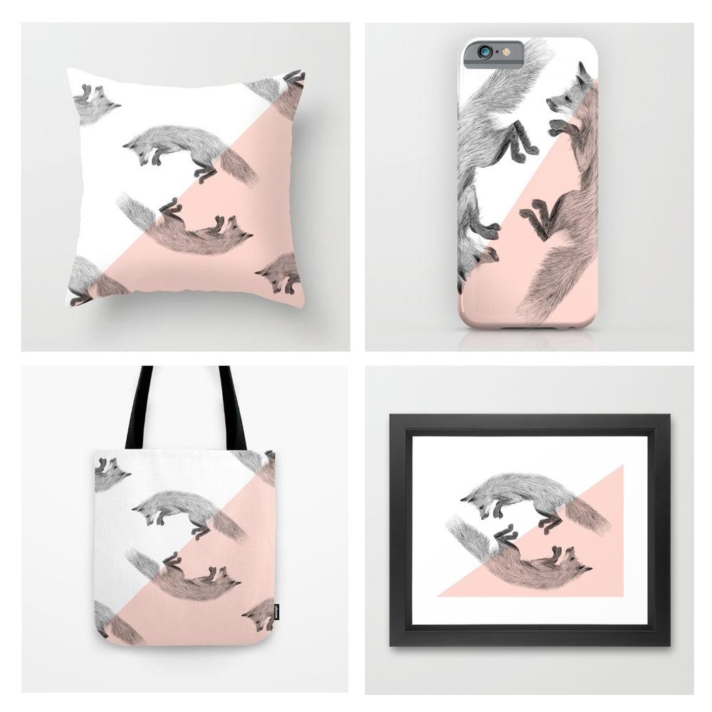 Lara-Jane van Antwerpen - Fox Design