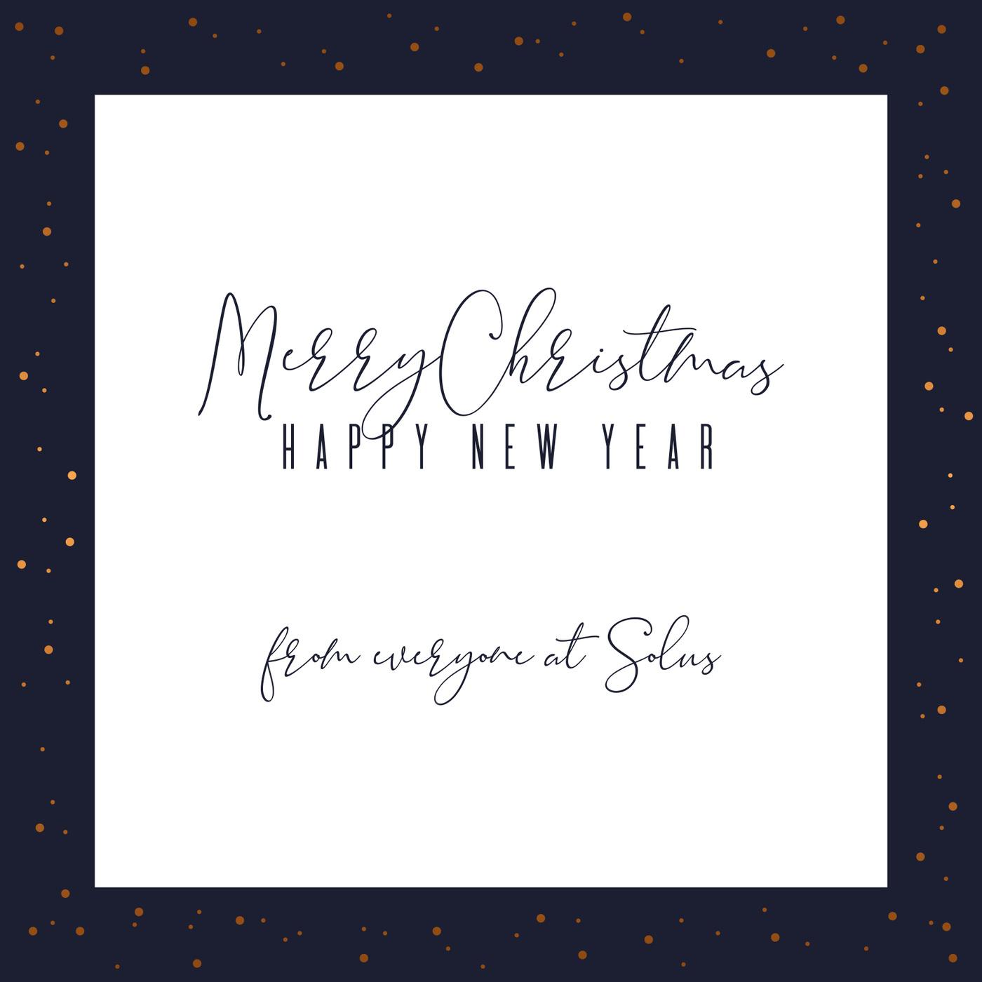 Lara-Jane van Antwerpen - Christmas Card Inner