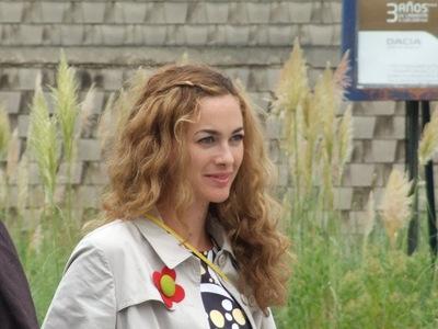 Marta Hazas - Eslogan