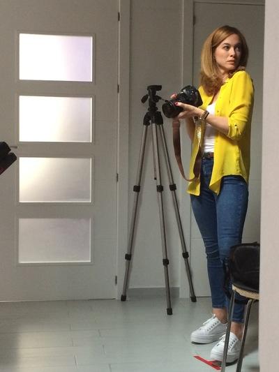 Marta Hazas - Rubita