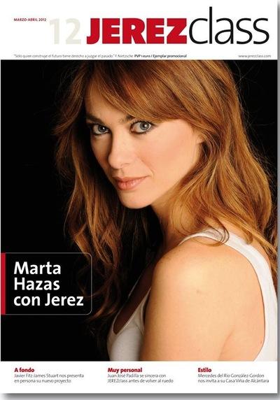 Marta Hazas