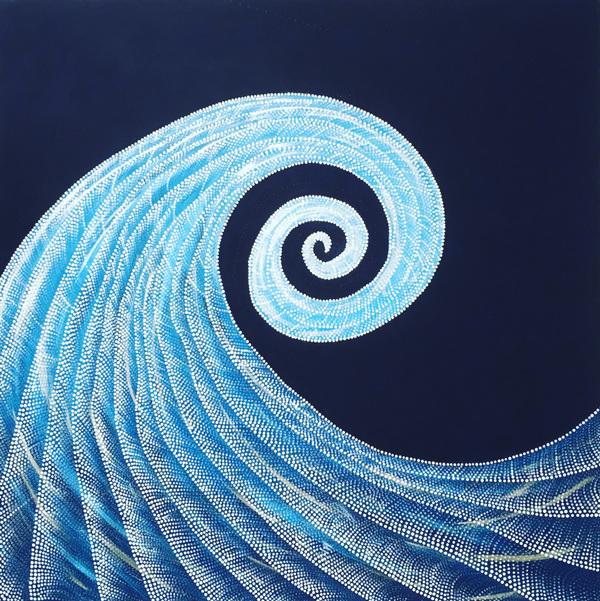 Margaret Denning Art & Photography - Surfs Up