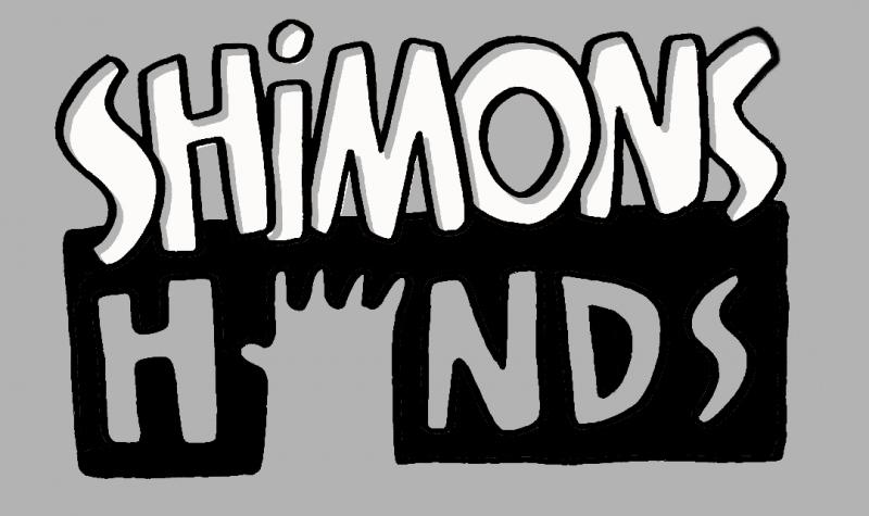 Shimons Hands